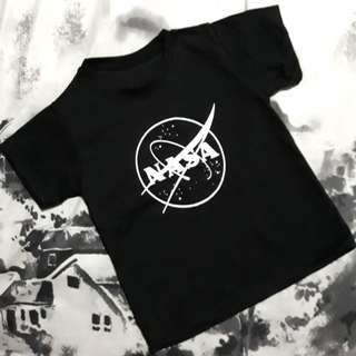 NASA Shirt for kids