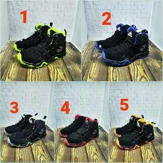Adidas Ax2 high