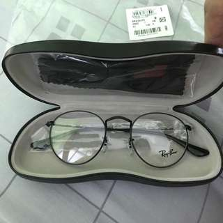 💯 authentic Ray Ban RX3447 spectacles