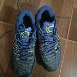 Kd 8 size 11 rush sale, semi orig no drughills pm. I can give you low  price if your sure buyer