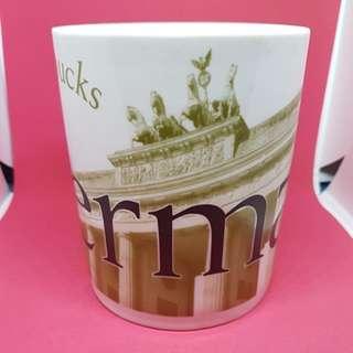 Starbucks Mug - Germany