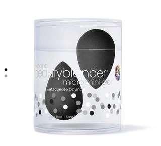 Beauty Blender micro mini pro