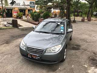 Car for rental