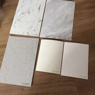 Marble Style Craft Board