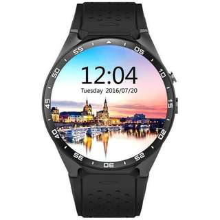 Android iOS smartwatch - KW88