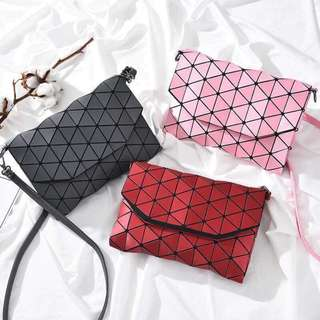 Woman's Stylish Sling Bag