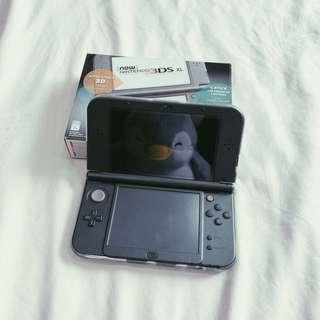 Modded New Nintendo 3DS XL