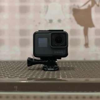 Gopro Hero 5 With GoPro Handler