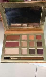 Swap Queen eyeshadow #FEB50 (N.P RM36)