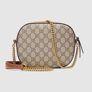 Gucci 圓包包