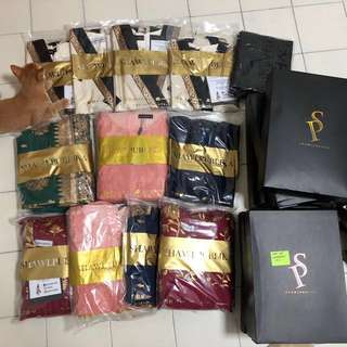 Thank you Shawl Publika Lovers Using My Service ❣️