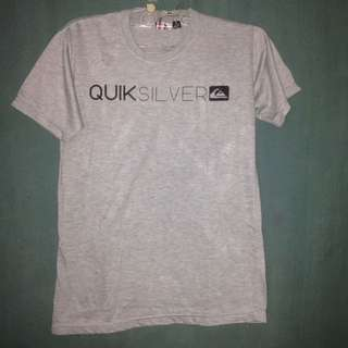 quick silver t-shirt