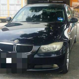 BMW E90 320I 2.0(A) 2007/2007