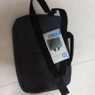 Huiting preloved Laptop Bag