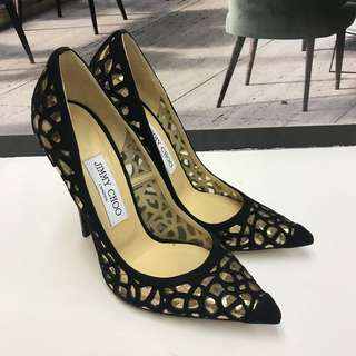 全新 Jimmy Choo High Heel