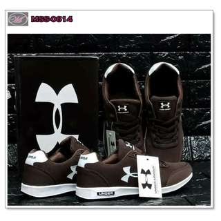 CODE: MSS-0614 Under Armour Couple