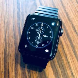 Apple Watch S2 with Apple Care (42mm)