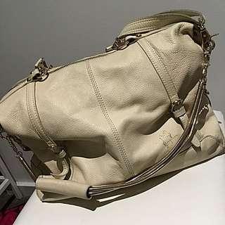 Tilkah Signature Bag (Marked down)