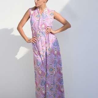 Long Dress Jersey