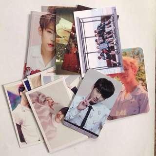Customized Polaroid & Photocard