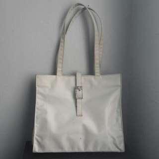 Agnes B Tote Bag