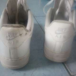 Orig nike air rubber shoes