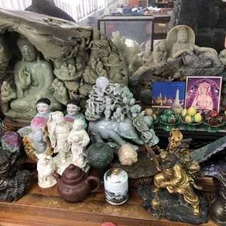 Antiques for Bulk Sale >200pcs