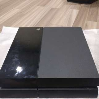 PlayStation 4 CUH-1006A