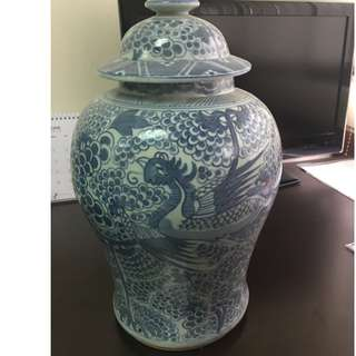 Antique Vase