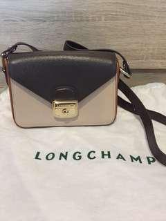 Longchamp Le Pliage Heritage Crossbody Bag