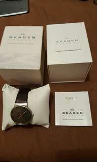 Skagen watch Unisex