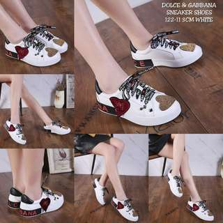D&G SNEAKERS SHOES 122-11