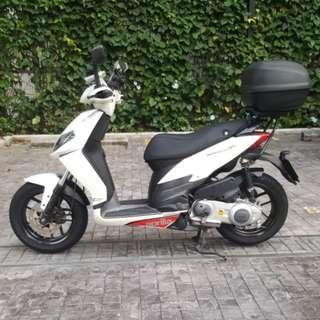 Aprilia Sportcity One 125