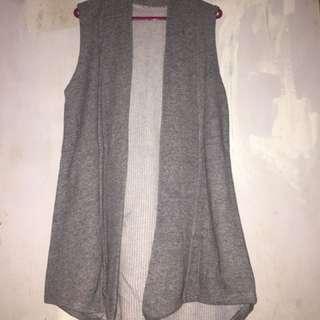 Outerwear abu abu