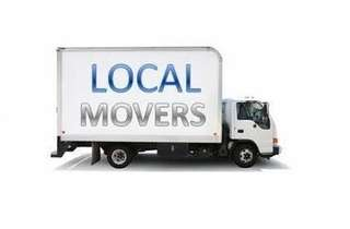 Movers and disposal