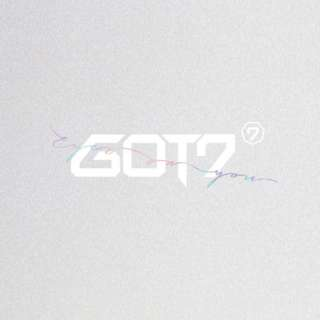 [PRE-ORDER] : GOT7 - EYES ON YOU
