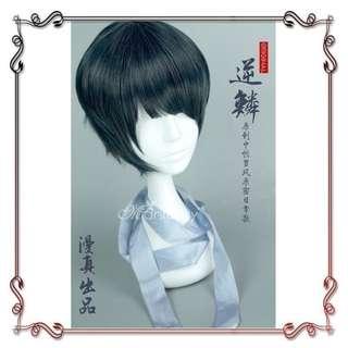 PREORDER Harajuku Lolita Casual Wig 《逆鳞》