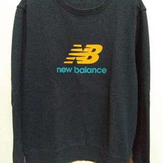 Crewneck (sweater oblong)