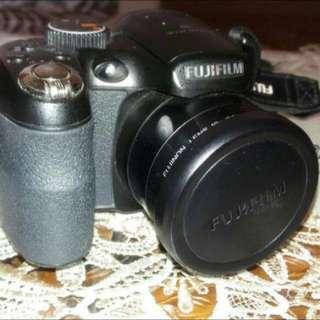 Kamera Fujifilm Finepix