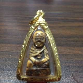Lp Klai ( Ivory & Gold 1,89gram Casing)