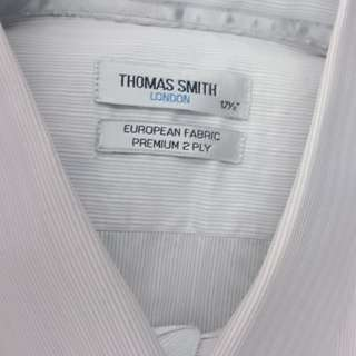 Thomas smith london