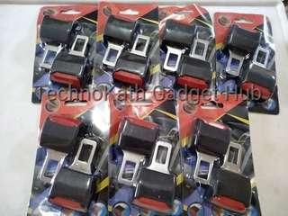Car seatbelt alarm canceller seat belt alarm stopper
