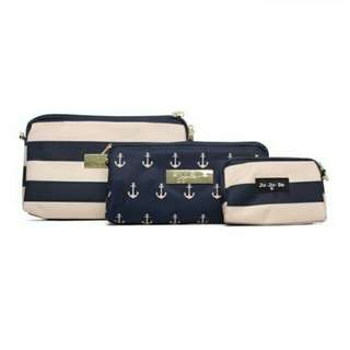Brand New Jujube Legacy Nautical Collection Be Set - The Commodore