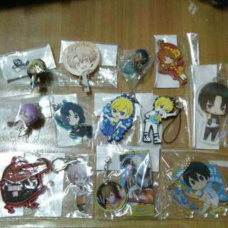 [Official] Sales Anime merchandise