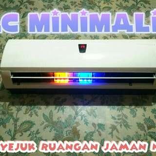 Jual Ac Minimalis kristal Gel Baru Promo