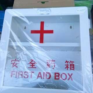 First aid bix