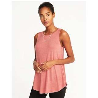 OLD NAVY Tanktop Peach