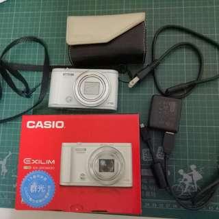 卡西歐 CASIO zr3600 Zr ZR 全配