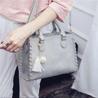 Handbag/Sling Bag Office Hand Bag Christmas Birthday present gift for her/gf/girlfriend Woman Women Girl Female lady ladies