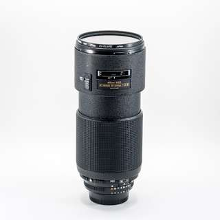 Nikon 80-200mm f/2.8 AF Cheap and Excellent Condition with FREE Hoya filter